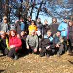 Делчево ќе го добие првиот маркацист на рекреативно-планинарски патеки