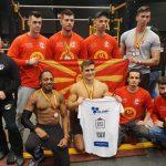 Светскиот шампион Бошко Стаменковски стана дел од Champions House Macedonia