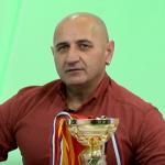Македонска Каменица доби светски рекордер во правење склекови