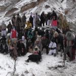 """Над 100 маски дел од локалниот обичај под маски """"Ѕвегорска Сурова""""!"""