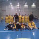 Кадетките на Клубски Патриот подобри од врсничките на ЖКК Спортисимо од Кавадарци