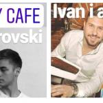 DJ 5ROVSKI&Ivan&Angel овој викенд во SKY Cafe!