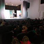 Театарска претстава за најмладите во Македонска Каменица