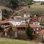 """На 200 години стариот храм """"Свети Спас"""" во село Владимирово му е потребна обнова"""