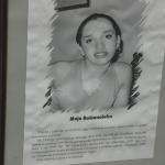 Нашите познати личности - Маја Витановска!