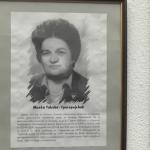 Биографија на познатите делчевци - Милка Такева Григоријевиќ