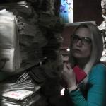 Повеќе од 20 години во континуитет делчевската библиотека ги чува старите изданија на дневни весници