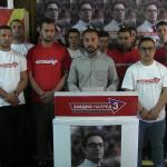 Видео: Завршно обраќање на Општинската организација на СДСМ