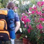 Блиц интервју со Игор Иванов најпознатиот ,,backpacker