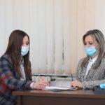 Почна со работа канцеларијата на пратеникот Соња Михаиловска