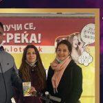 Среќата ги следи храбрите: Семејството Атанасовски од Делчево по втор пат добитници на Еко-скутер
