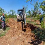 Поради дефект на главна водоводна линија можен намален притисок на вода во повисоките делови на Делчево