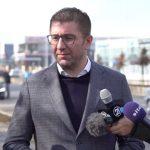 Мицкоски од Делчево: Дволичноста на Пендаровски е заради притисокот кој го вршат врз него, реалноста е дека се согласи со мене за 27 април