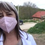Искористена првата доза вакцини против Ковид-19 во Пехчево