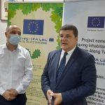 Продолжуваат разговорите помеѓу градоначалниците на Берово и Струмјани околу доизградбата на граничниот премин Клепало