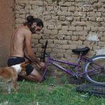 Пријавете го стариот или неисправен  велосипед во работилницата на Природна Перспектива