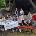 Организиран ,,Отворен ден со Црвен крст Делчево