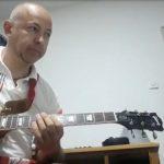 Видео: Slow Blues - Дарко Тасевски