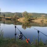 Во Делчево во тек пријавувањето за Меморијалниот натпревар во спортски риболов