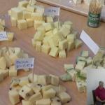 """Проектот """"Избери сирење"""" претставен во Делчево"""