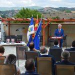 Во Делчево промовирана книгата ,,Мојот влог за Македонија