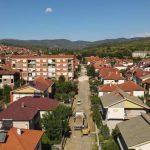 Времен режим на сообраќај поради реконструкција на неколку улици во Делчево