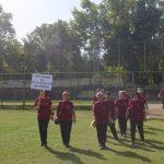 Делчевските пензионери активни учесници на Регионалните пензионерски игри во Виница