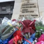 Во Делчево одбележани 80 години од Антифашистичкото Востание
