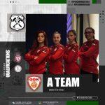 Голгетерката Ана Димитровска конечно дел од фудбалскиот А-тим на Македонија