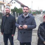 Стоилковски: Само за Бочварски и СДСМ, град без канализација и водоснабдување е град на 21 век