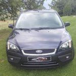 М.Каменица: Украден автомобил од семеен двор во с.Тодоровци