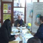 Во Делчево одржан семинар на тема базичен менаџмент за културно-уметнички друштва и развој на Ромската народна култура